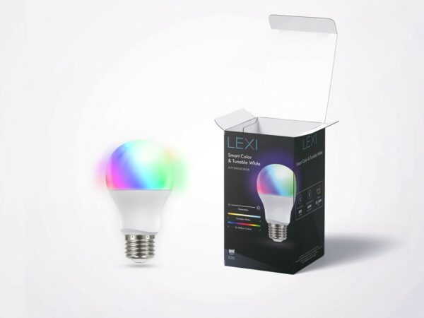 Lexi A19 Smart Bulb
